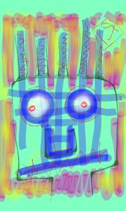 chaos face 2