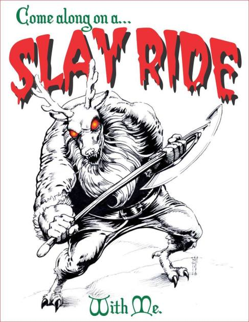 slay-ride-by-michael-king