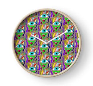 vision-quest-clock
