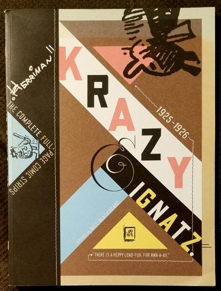 krazy kat (2002-2004)