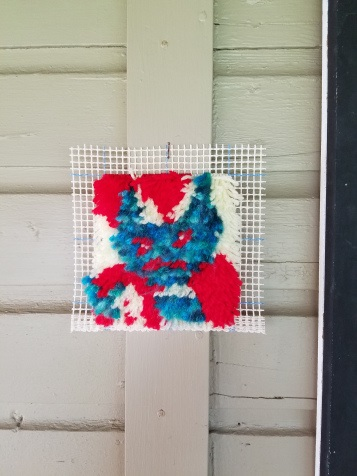 12-textile-art - (peg)