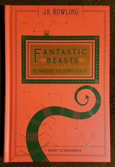 fantastic beasts (2001-2017)