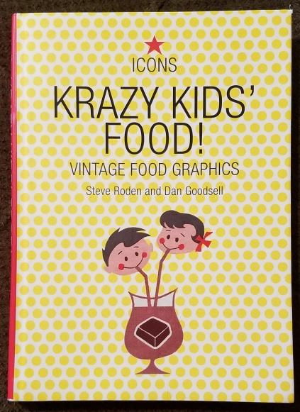 krazy kids food (2003-2006)