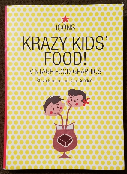 krazy kids food (2003-2006)