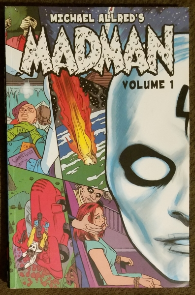 madman (2010)