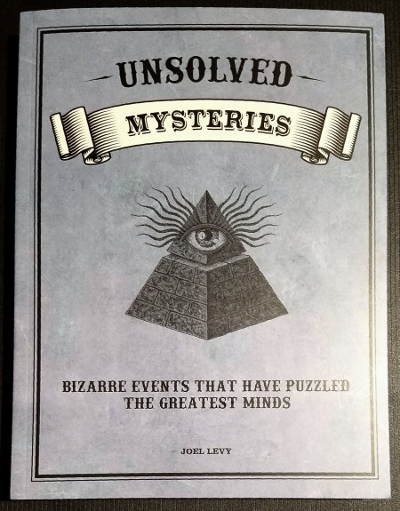 unsolved mysteries (2016)
