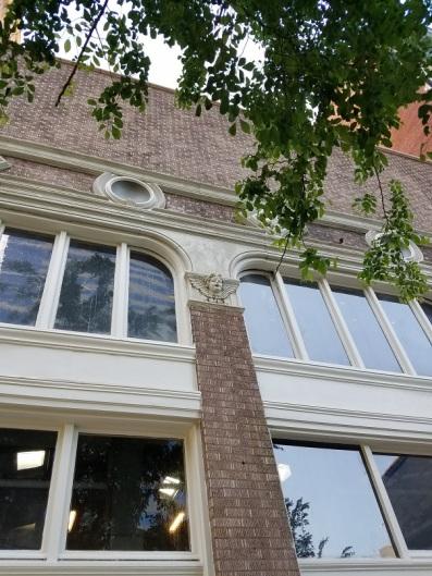 03 - A Building Along 9th - (peg)