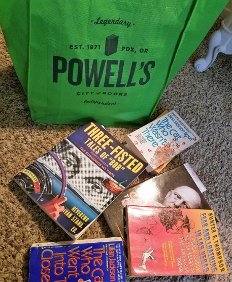 13 - Books - (peg)