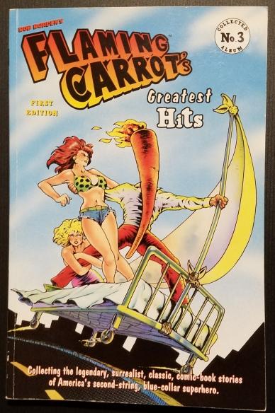 flaming carrot (1998)