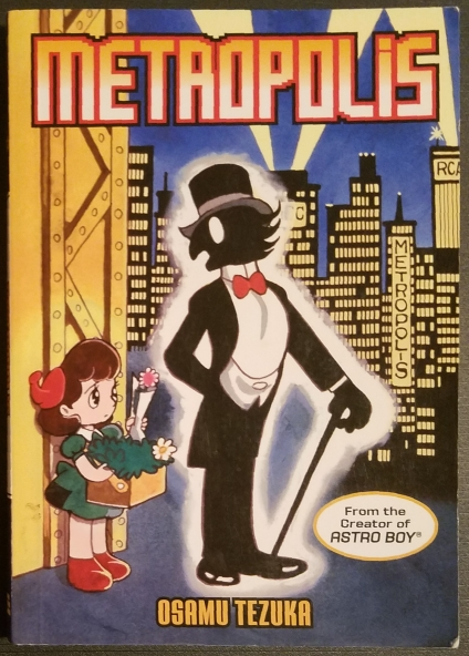 metropolis (1949)