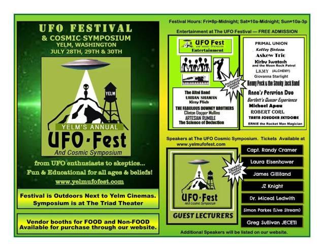 ufo fest official