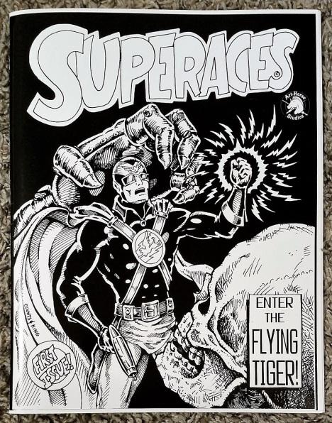 super aces - (peg)