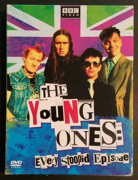 the young ones - (peg)