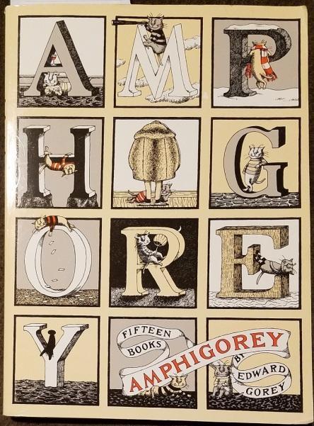 amphigorey - (peg)