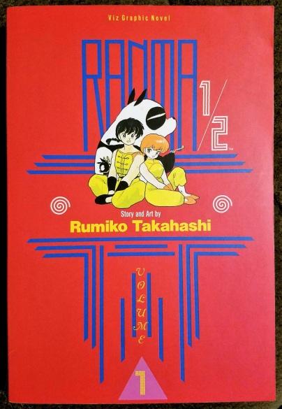 ranma (1993-2001) - (peg)