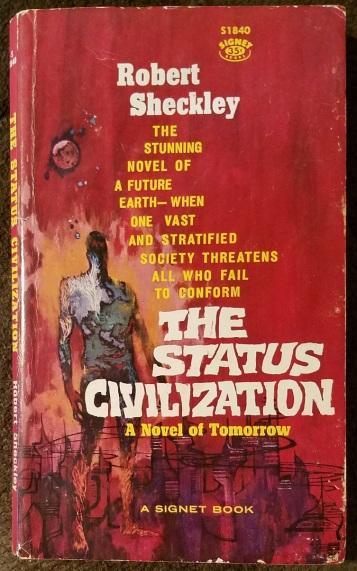 the status civilization (1960) - (peg)