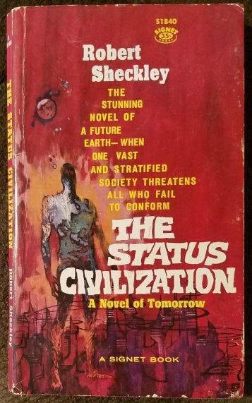 the status civilization (1960) - (peg)