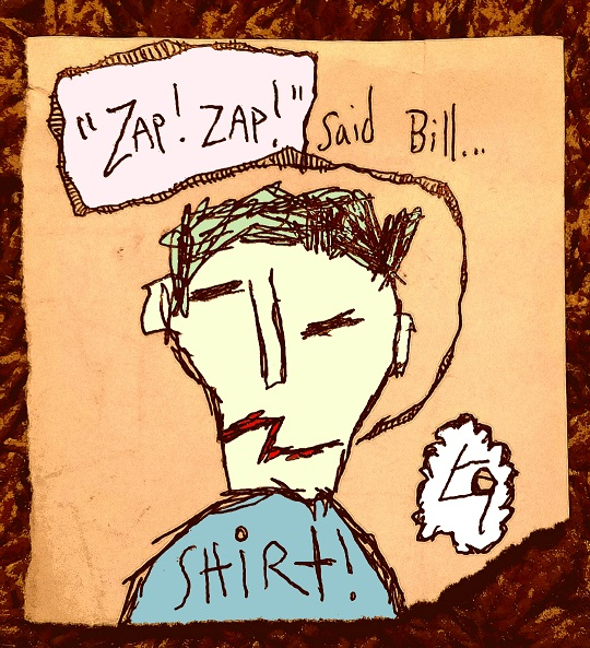 zap zap said bill (29 oct. 2017) by rfy - (peg)