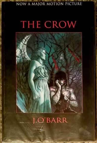 crow - (peg)