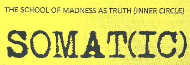 somatic banner - (peg)