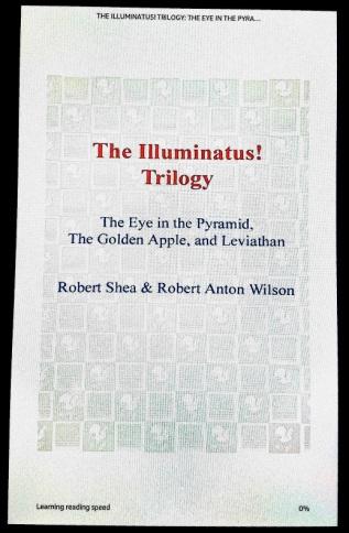 illuminatus - 2 - (peg)