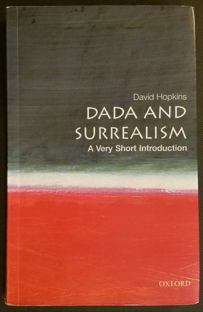 dada and surrealism (2004) - (peg)