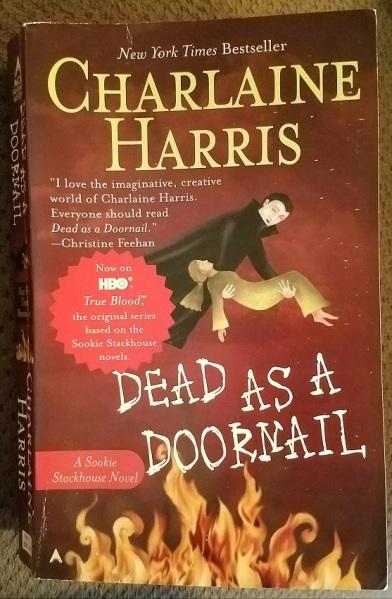 dead as a doornail (2005-2006) - (peg)