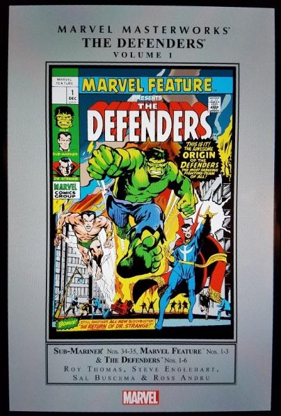 defenders - (peg)