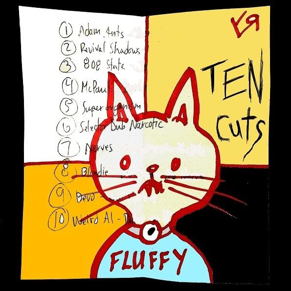 ten cuts 1 - (peg)