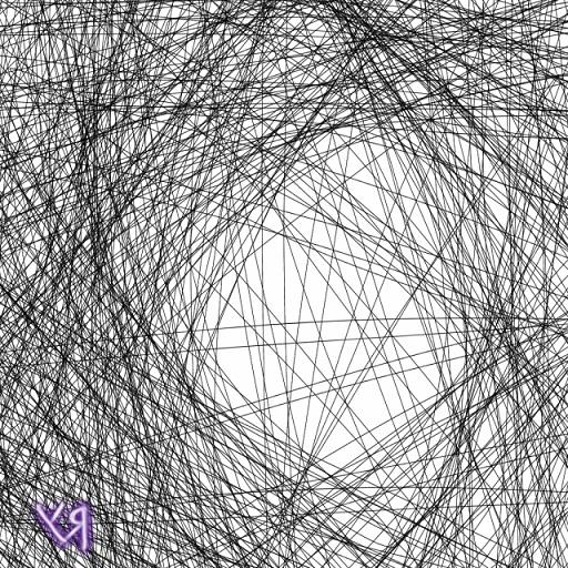 SPRIX (Faulty Neuro Net) (28 apr. 2018) by rfy - (peg)