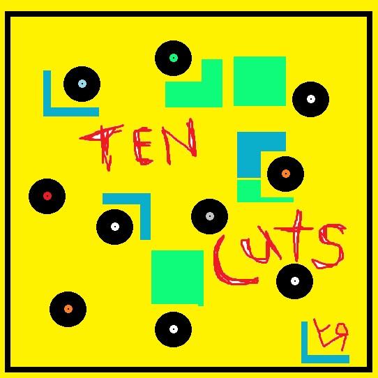 ten cuts 2