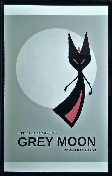 grey moon (2017) - (peg)