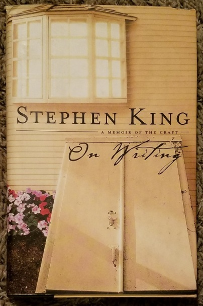 on writing (2000) - (peg)