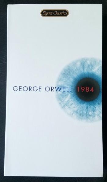 1984 (1949-1961) - (peg)