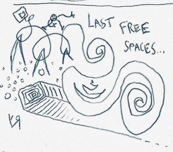 last free spaces 2 (3 jun. 2018) by rfy - (peg)