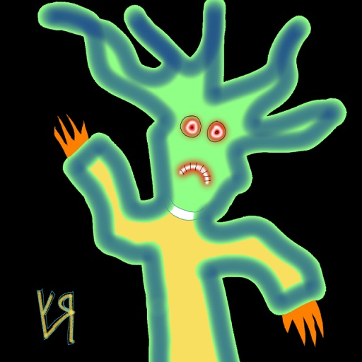 cactus man (31 jul. 2018) by rfy - (peg)