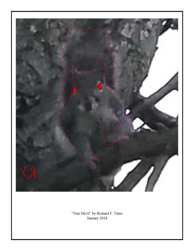 Tree Devil