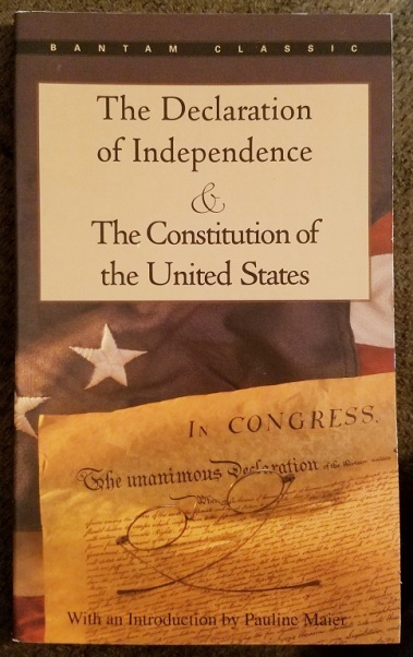 declaration and constitution (1998-2008) - (peg)