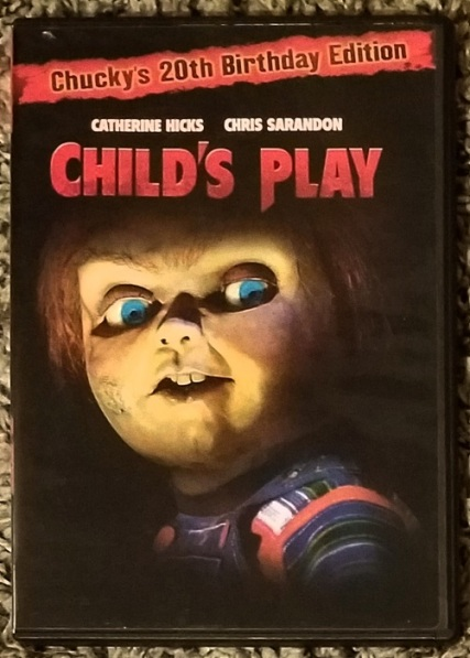 childs play (1988-2008) - (peg)