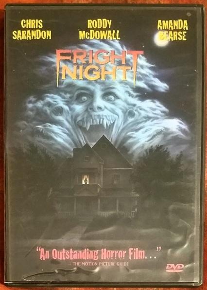 fright night (1985) - (peg)