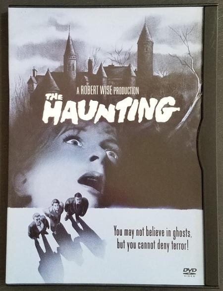 the haunting (1963-2003) - (peg)