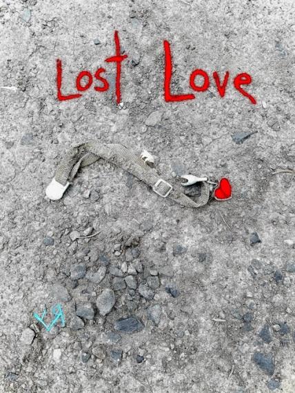 (mksp 7) - lost love - (peg)