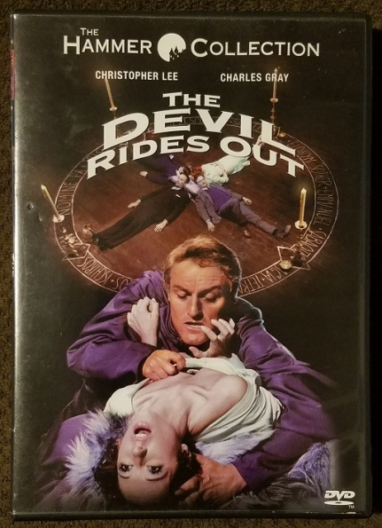 the devil rides out (1968) - (peg)
