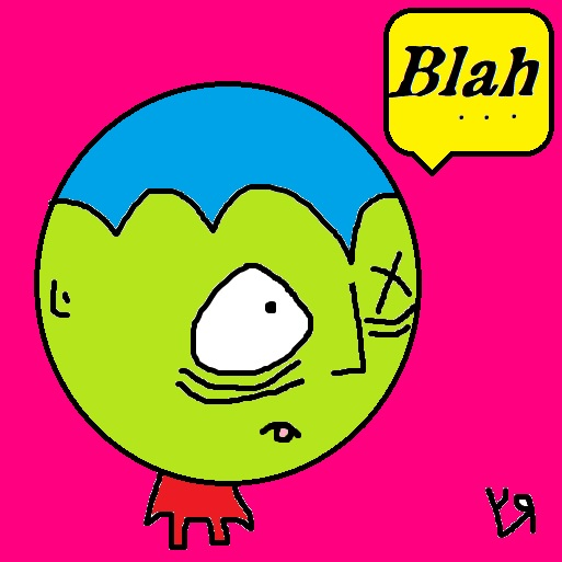 blah (15 nov. 2018) by rfy