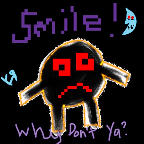 smile (why dont ya) (6 nov. 2018) by rfy - (peg)