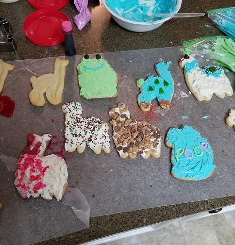 cookies 5 - (peg)