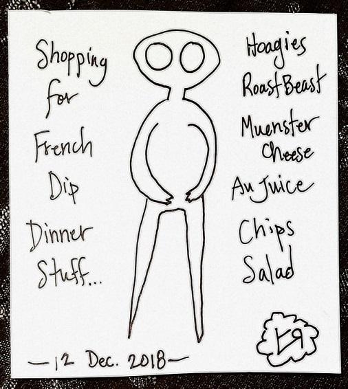 shopping icon... (12 dec. 2018) by rfy - (peg)