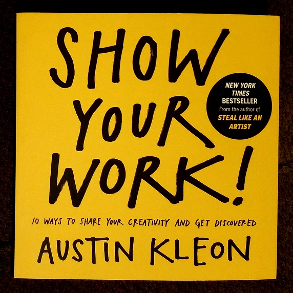 show your work (2014) - (peg)